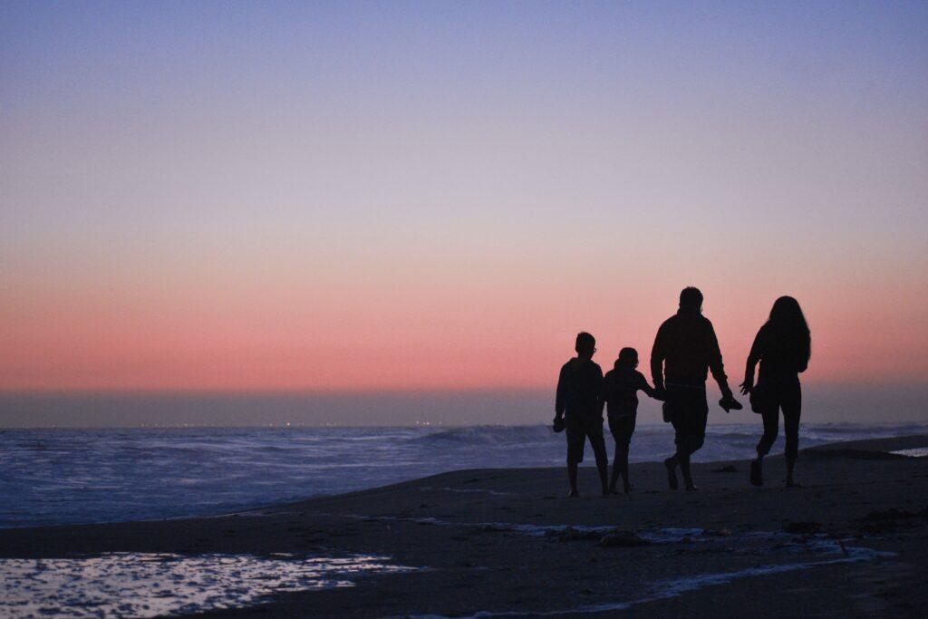 respect du jeune et de la famille - Essor